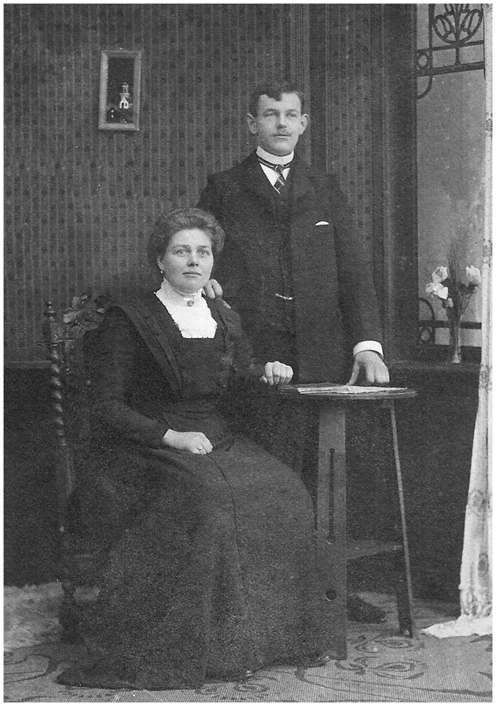Bernaards - Jonkers 1909