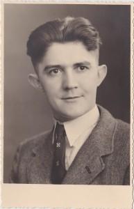 JB Linders 1944-hergebruik niet toegestaan