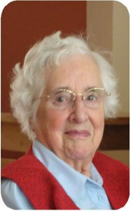 Oma Linders 19-7-2009 - hergebruik niet toegestaan!