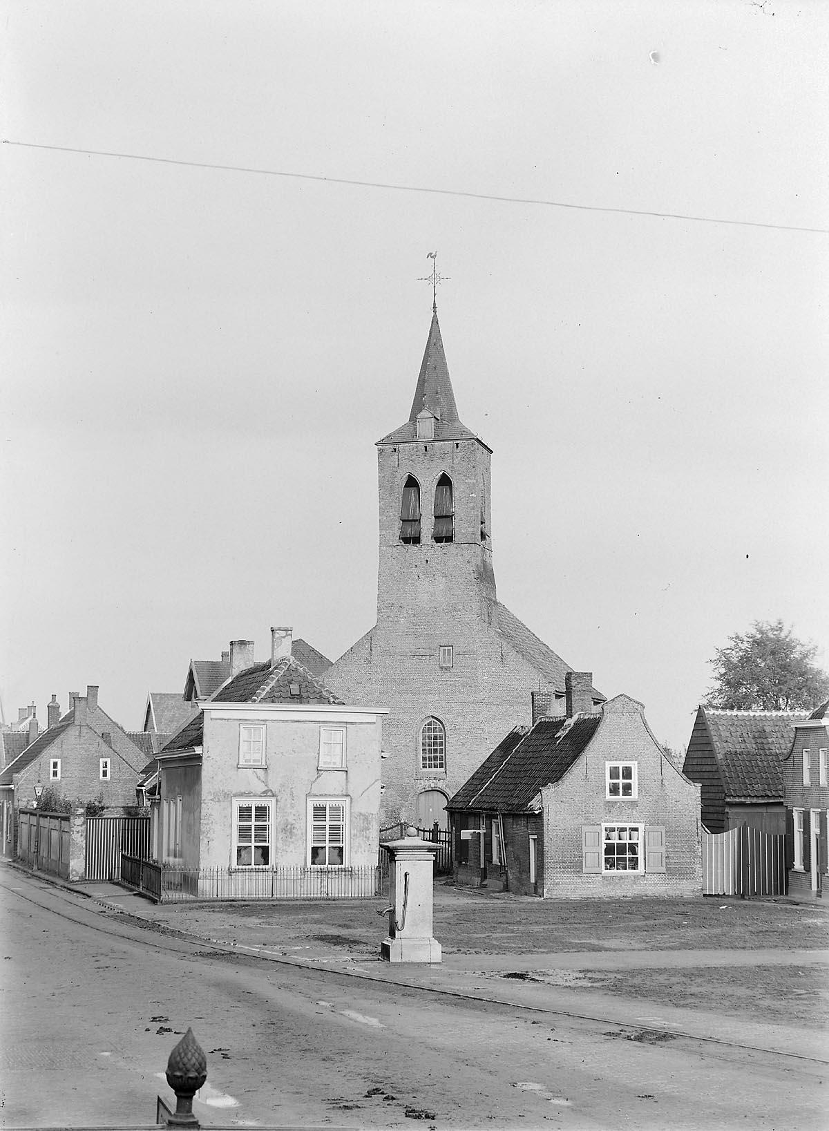 kruisland
