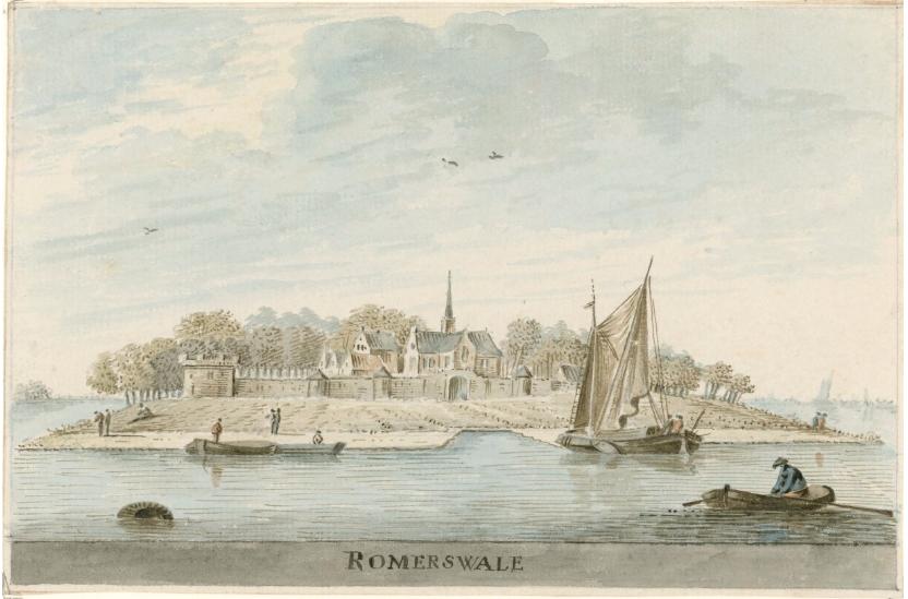 1607 Reimerswaal