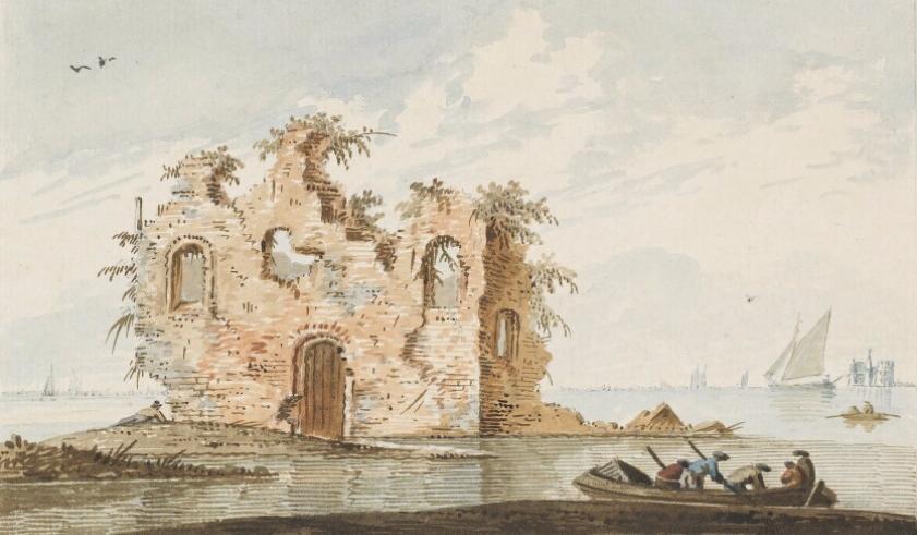 1614 duvenee kerk