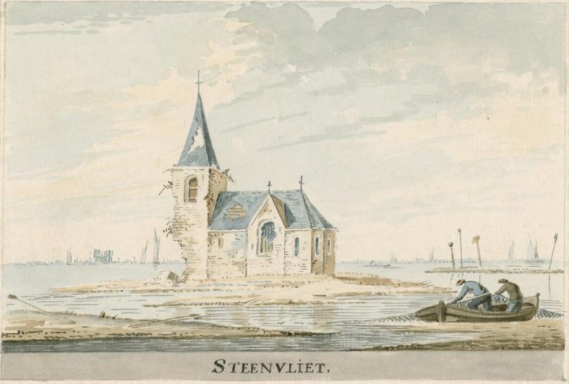 1623 Steenvliet