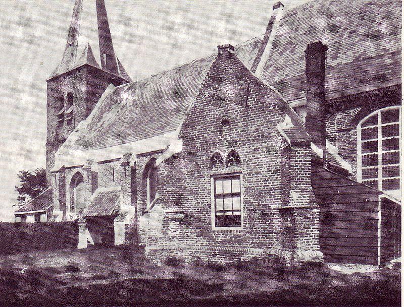 Sinoutskerke
