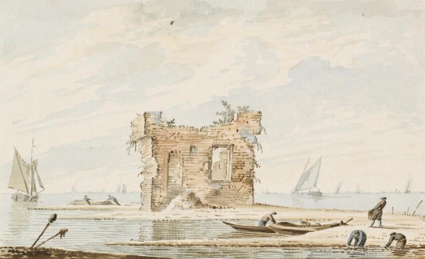 kreke kerk 1623