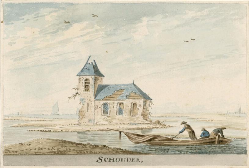 schoudee 1619