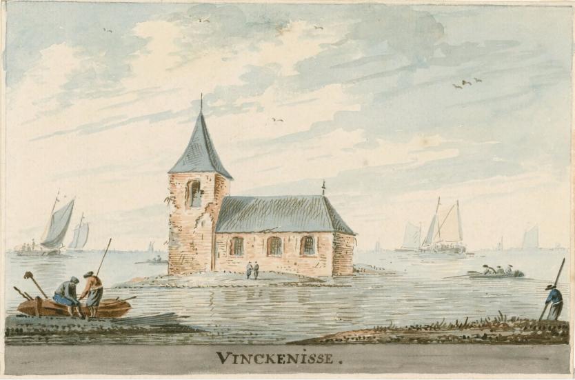 vinckenisse 1621