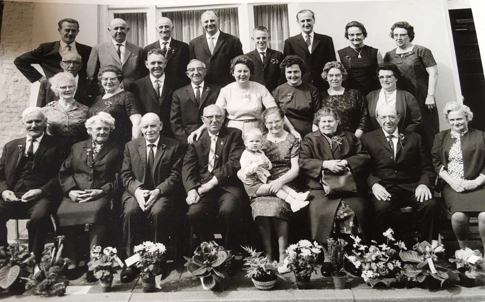 onbekende familie 2